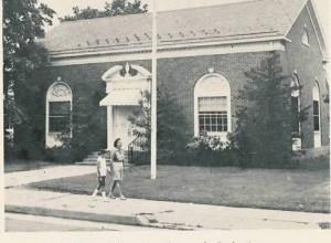 east Rockaway library